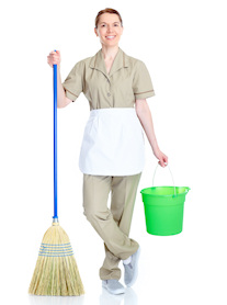 COmmercial Cleaning Firm