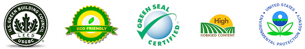 Green Cleaning Certifications LEED