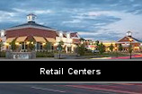 Retail Center Commercial Cleaning Services