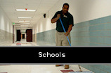 Schools & Learning Center Cleaning